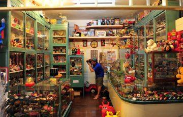 พิพิธภัณฑ์ของเล่น