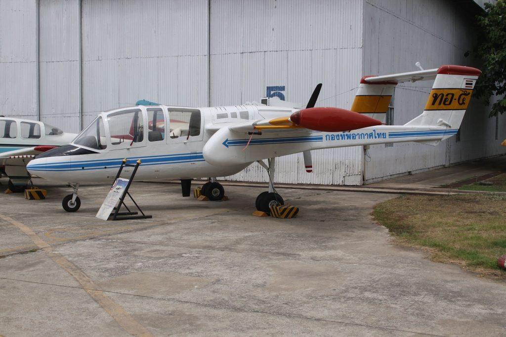 พิพิธภัณฑ์กองทัพอากาศ และการบินแห่งชาติ